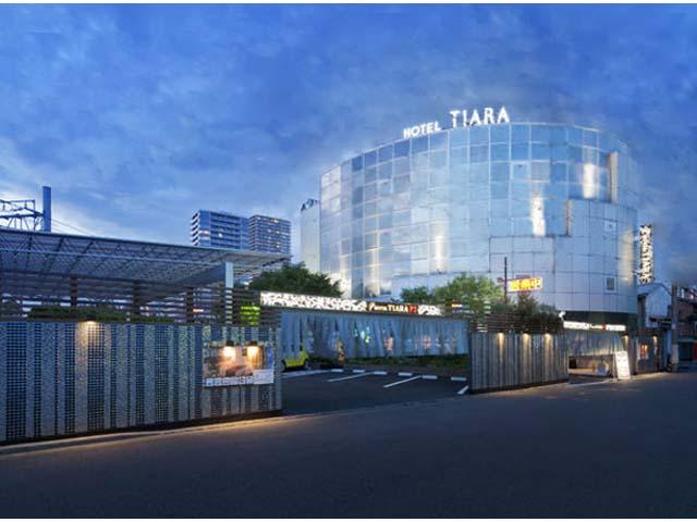 Hotel TIARA(ティアラ)神奈川県