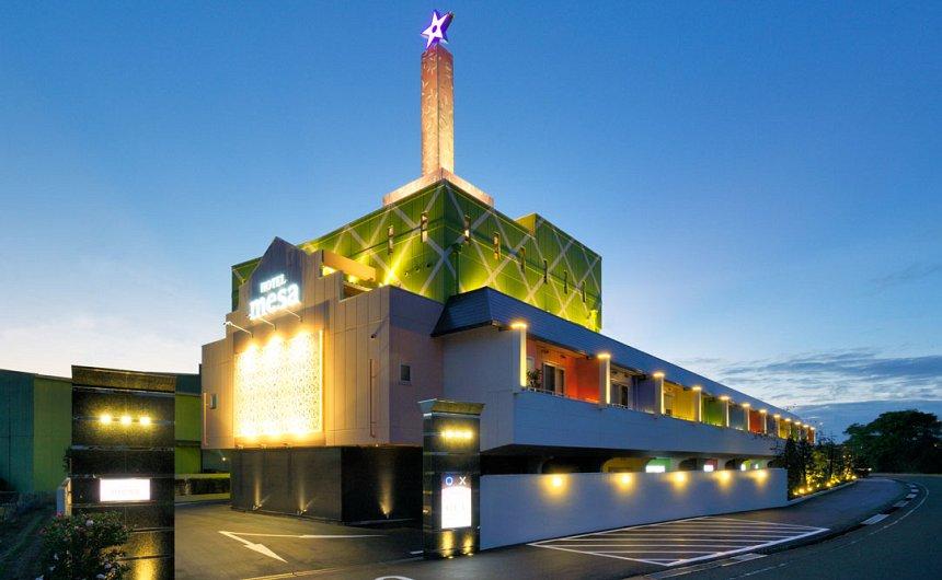 Hotel Mesa(メサ)